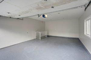Room Under Drywall Construction