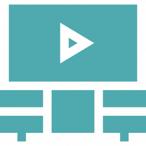 TV Mounting Icon